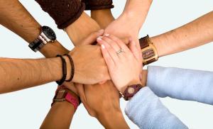 Типы взаимовлияния: сотрудничество и соперничество