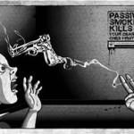 Нестандартные способы бросить курить